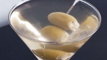 Dirty Martini