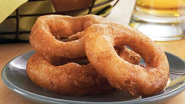 Big Fat Onion Rings