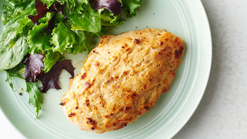 Melt-In-Your-Mouth Baked Chicken