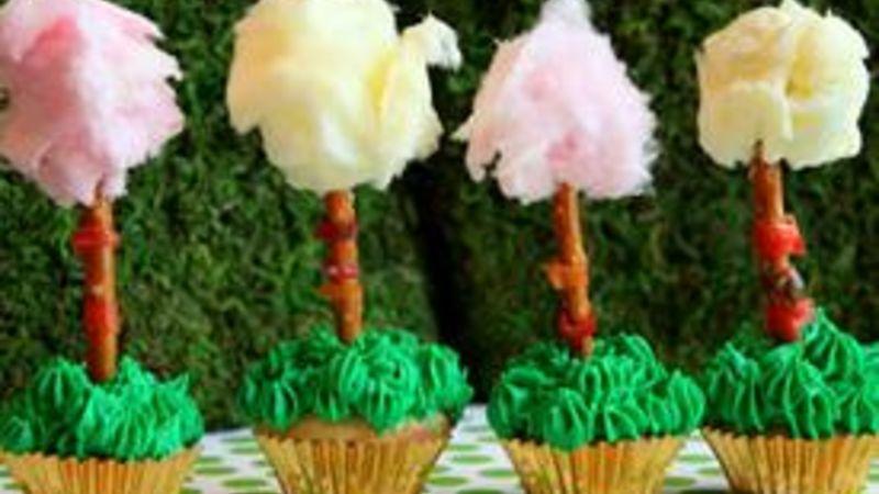 The Lorax's Truffula Trees! recipe - from Tablespoon!