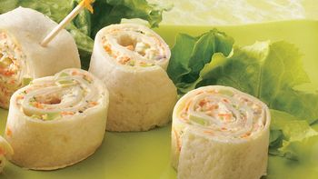 Ranch Roll-Up Snacks