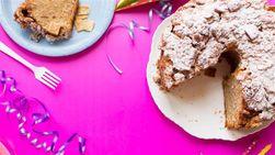 Cinnamon Toast Crunch™ Cake