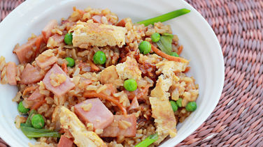 Cuban Fried Rice
