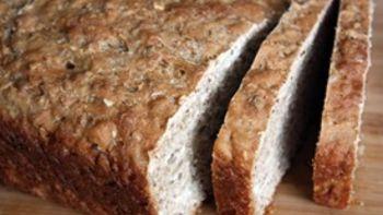 Multigrain Everything Loaf