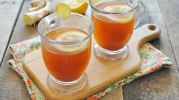 Sriracha Honey Hot Toddy