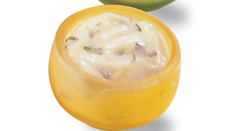 Lemon-Herb Mayonnaise