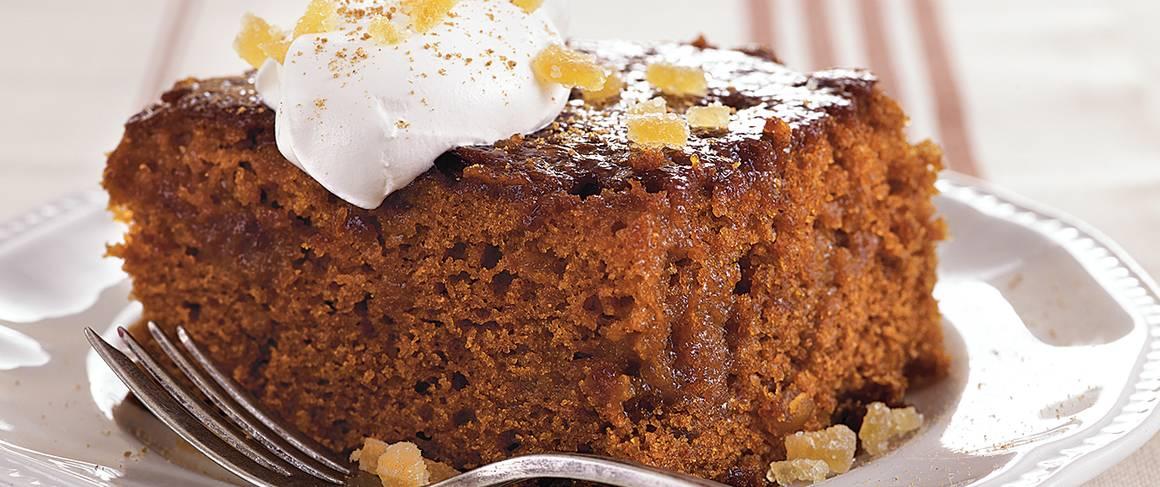 Japanese Pumpkin Cake Recipe: Pumpkin Crumble Cake Recipe From Betty Crocker