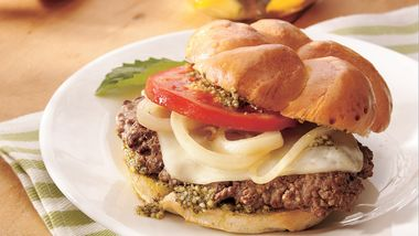 Italian Steak Sandwiches