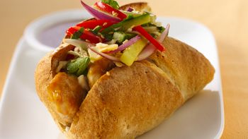 Thai Chicken Subs