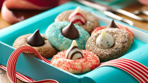 Betty crocker easy christmas cookie recipes