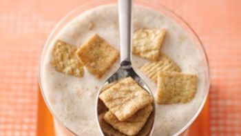 Cinnamon Toast Crunch™ Milk Shakes MashUp