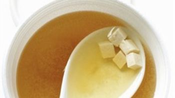 Soup Stock (Vegetable, Poultry, or Beef)