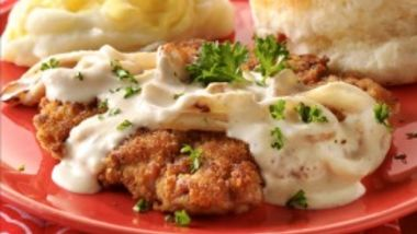 Country Fried Steaks
