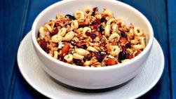 Cranberry and Cheerios™ Granola