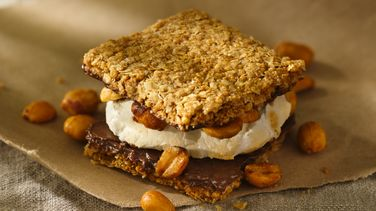 Rocky Mountain S'more