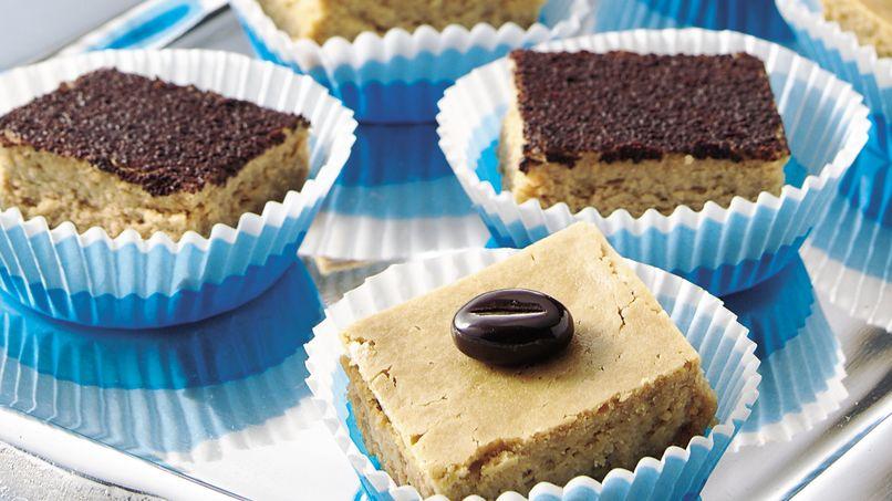 Tiramisu Cheesecake Dessert