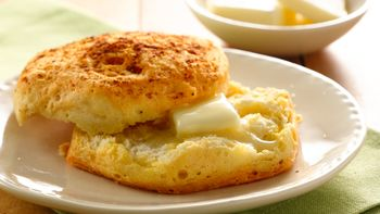 Grands!® Chili-Butter Biscuits