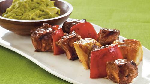 13 New Grilled Kabobs to Try - Betty Crocker