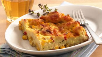 Mexicorn® Bread Pudding