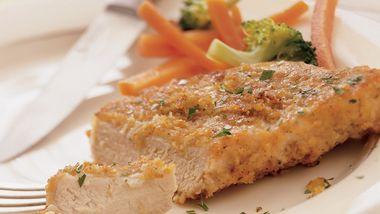 Italian Pork Chops