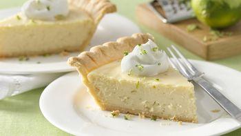 Classic Key Lime Pie