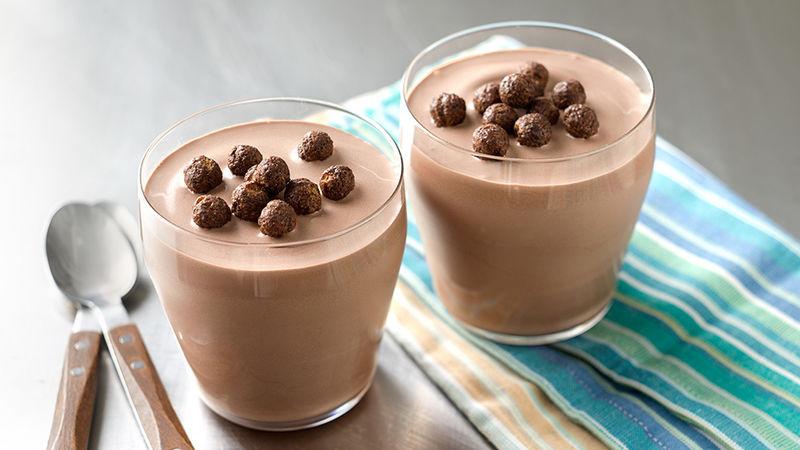 Cocoa Puffs™ Mud Slide