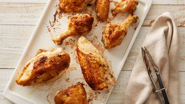 Zesty Italian Chicken