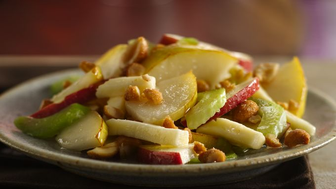 Apple-Pear Salad