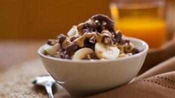 Peanut Butter Pretzel Cheerios™