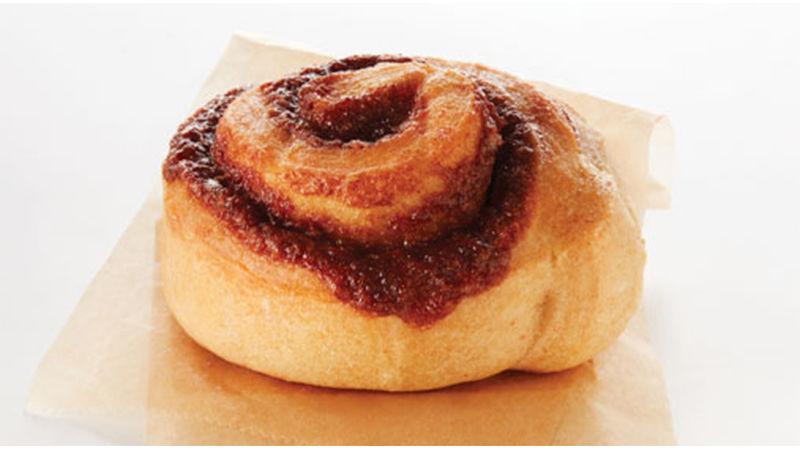 Whole Grain Cinnamon Roll Dough K12 2.7