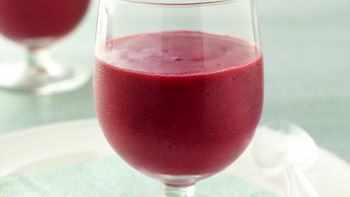 Triple Treat Antioxidant Smoothies