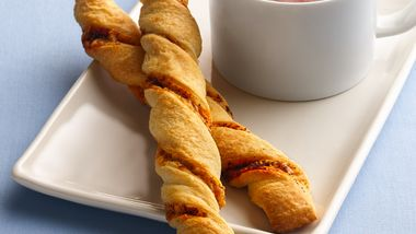 Spicy Chipotle Twists