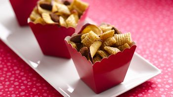 Cinnamon Cider Chex™ Party Mix