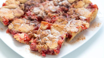 Cherry Pie Bars