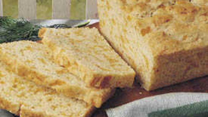 Sour Cream-Dill Bread