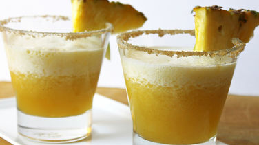 Pineapple Hervido Nariñense