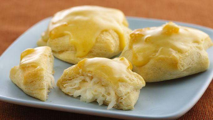 Mango-Lemon Drop Sunshine Puffs