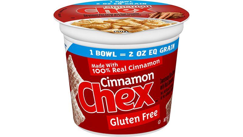 Cinnamon Chex™ Gluten Free Cereal
