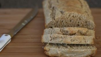Organic Beer Bread