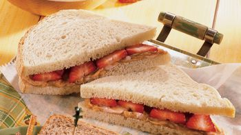 Pb and C Sandwiches