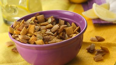 Lemonade Chex® Mix