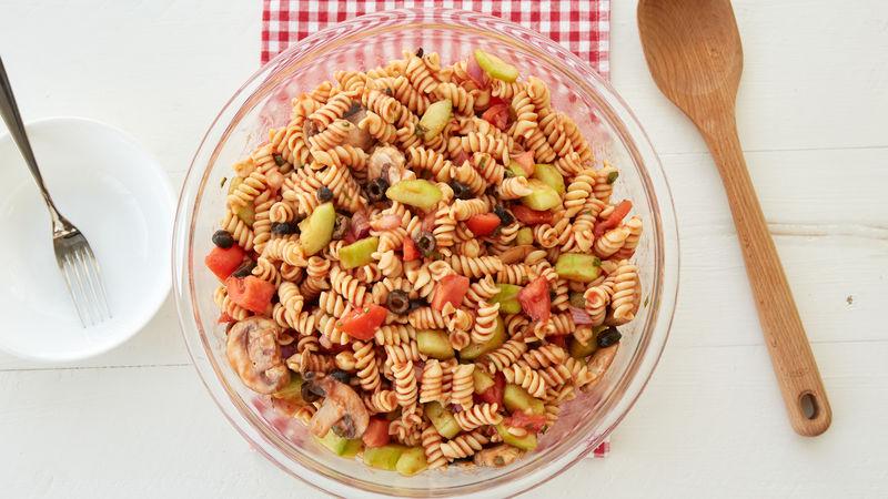 Speedway Pasta Salad