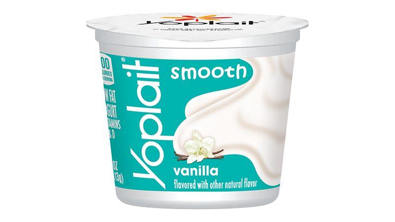 Yoplait® Smooth Gluten Free Yogurt