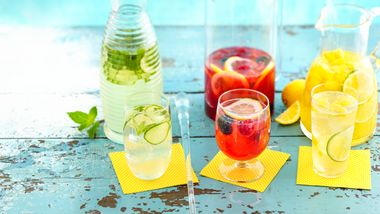 Craft Mocktails