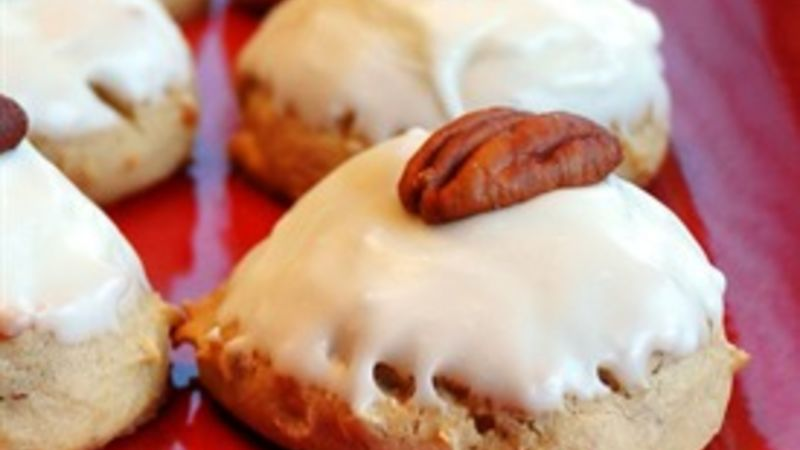 Almond Butter Frosting