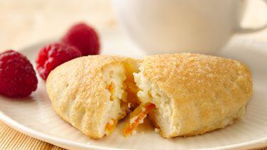 Orange Breakfast Biscuits