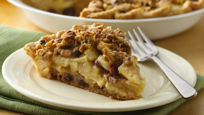 Poppand Fresh Country Caramel Apple Pie