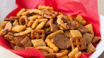 Bacon Blooming Onion Chex Mix®