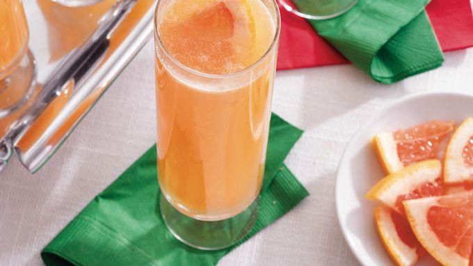 Citrus Mimosas