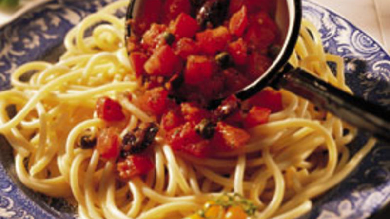 Canning Tomatoes Sauce